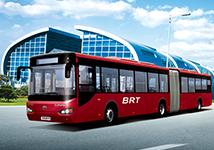 Higer City Bus KLQ6181GQ