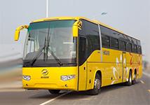 Higer Luxury Coach KLQ6149Q
