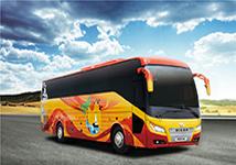 Higer Luxury Coach KLQ6123K/KLQ6128K