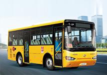 Higer School Bus KLQ6860G